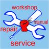 Thumbnail Hangcha CPC18N RW9 Forklift Workshop Service Manual PDF