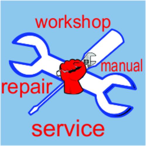 Product picture Hangcha CPCD20N RW9 RW9B Forklift Workshop Service Manual PDF